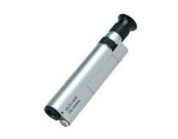 Alat, mikroskop, povećanje 200X, za pregled ferule konektora 2.5mm, Miller 80760