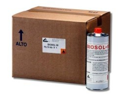 Tekućina, za odmašćivanje kabela, BIOSOL 95, boca 1 Lit