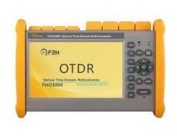 OTDR, 1310/1550nm, dinamika 26/24dB, mjerač snage, VFL izvor, Grandeway FHO5000-D26