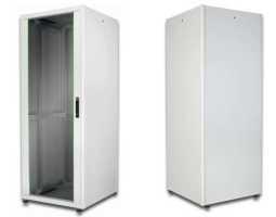 """Ormar 19"""", stojni, 22U, 1131x600xD600mm, serije DN-19-ST"""