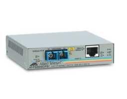 AT-FS201/202 Allied Telesis preklopnik (switch), FE, 10/100Tx na 100Fx ST (SC) , višemodni 2km