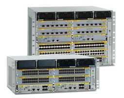 AT-SBX8112-12XR Allied Telesis kućište, Switchblade X8112 + 2xCFC400 + 2xXS6 + 2xPWRSYS-50(30)