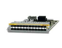 AT-SBX81GS24a Allied Telesis modul, komunikacijski, za SBX8112, 24xSFP (100 ili 1000 Mbs)