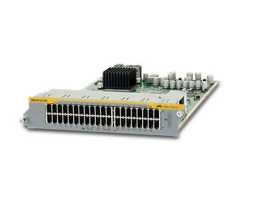 AT-SBX81GT40 Allied Telesis modul, komunikacijski, za SBX8112, 40x100/1000T, gusto RJ 5 pakiranje