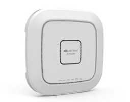 AT-TQ5403 Allied Telesis pristupni uređaj, WLAN 802.11ac/g/n na 1x100/1000T L2 VLAN,  3 band, unutarnji, PoE PD