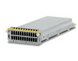 AT-XEM-24T Allied Telesis modul, ekspanzijski, 24x100/1000T, za SBx908/x900  Allied Telesis preklopnik (switch), gusto RJ.5 pakiranje