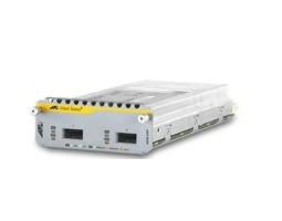 AT-XEM-2XS Allied Telesis modul, ekspanzijski, 2 x SFP+ 10GbE Gigabit, za SBx908 kartice