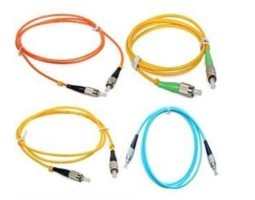 Kabel, optički, prespojni, 09/125um OS2, FC - FC, Duplex, 10m, LSZH