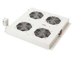 Ventilatorska jedinica sa 2 Vent i termost. u krov