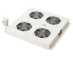 Ventilatorska jedinica sa 4 Vent i termost. u krov