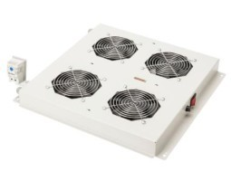 Ventilatorska jedinica sa 4 Vent i termost. u krov SERVER