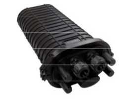 Kabelska spojnica, FTTH vanjska IP68, za 6+1 kabela, za do 12 kaseta 12F