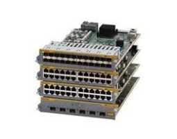 AT-SBX31GT40 Allied Telesis modul, komunikacijski, za SBX3112, 40x100/1000T, gusto RJ.5 pakiranje
