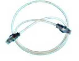 Kabel, Cat6 FTP, prespojni RJ-45 3 met,  CLARITY6, zeleni, LSZH