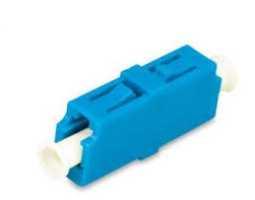 Konektor, optički, spojni,  jednomodni, LC-LC (coupler)
