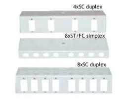 Modul, optički, 8xDSC/QLC, bez spojnika, za KAB-16FVS2