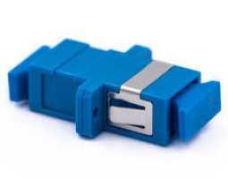 Konektor, optički, spojni,  jednomodni, SC-SC (coupler)