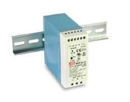 UPS-220-48 Napajač, 220VAC/48VDC  60W, za DIN šinu, za industrijske preklopnike IE200/IE300