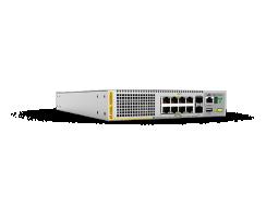 x530L-10GHXm Allied Telesis preklopnik (switch), GbE, SNMP, basic L3, 8x1G-5G + 4x10G SFP+, eco