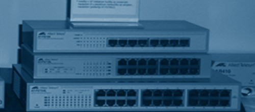 Aktivna mrežna oprema
