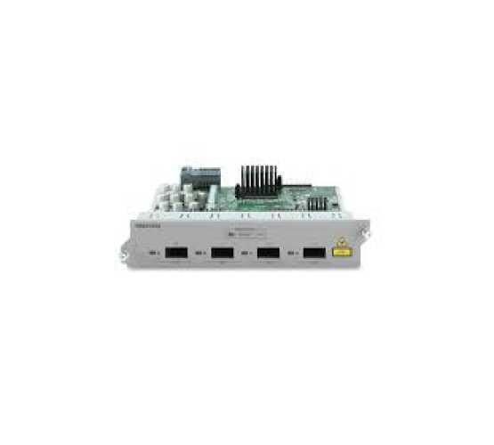 AT-SBX31XZ4 Allied Telesis modul, komunikacijski, za SBX3112, 4xXFP (10 GbE) 3193